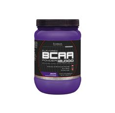 Ultimate Nutrition BCAA 12,000 Powder 228 гр.​