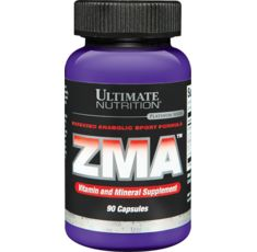Ultimate Nutrition - ZMA / 90 caps.​