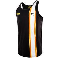 Потник - Venum Cutback Tank Top - Black/Yellow