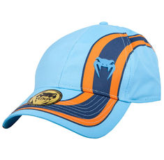 Шапка - Venum Cutback Cap - Blue/Orange​