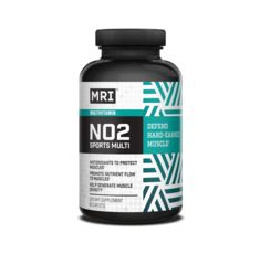 MRI - NO2 Sports Multi / 90 tabs.