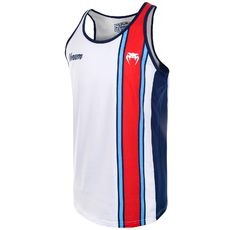 Потник - Venum Cutback Tank Top - Blue/Red