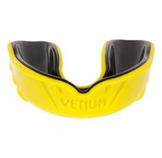 Протектор за уста - VENUM CHALLENGER MOUTHGUARD - Yellow/Black