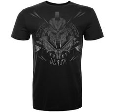 Тениска - Venum Gladiator 3.0 T-shirt - Black/Black​