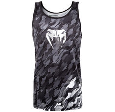 Потник - Venum Tecmo Tank Top - Dark Grey