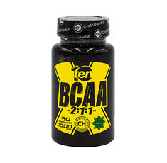 CVETITA HERBAL BCAA 2:1:1 1000mg. / 30 Caps.