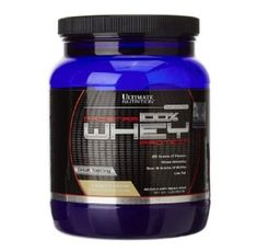 Ultimate Nutrition Prostar Whey / 454 гр​.
