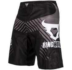 Шорти - Ringhorns Fightshorts Charger - Black