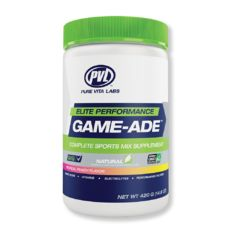 PVL Game-Ade / 420 gr.