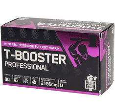 IronMaxx - T-Booster Professional / 90caps.