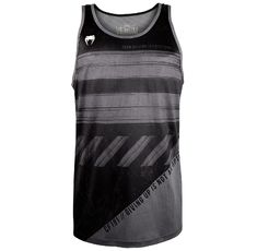 Потник - Venum AMRAP Tank-Top - Black/Grey