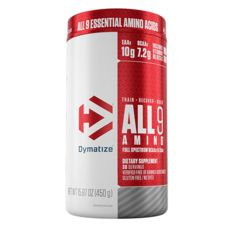 Dymatize - All9 Amino / 450гр.