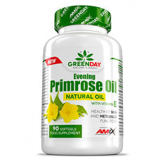 AMIX Evening Primrose Oil / 90 Softgels