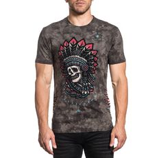 Affliction - Last Stand / Ghost Wash