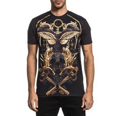 Affliction - Totem / Black