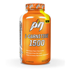 PHYSIQUE NUTRITION L-Carnitine / 240 Caps.