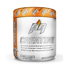 PHYSIQUE NUTRITION Creatine / 300гр.