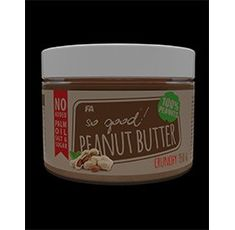 FA Nutrition - So Good! Peanut Butter (Crunchy) / 350gr.