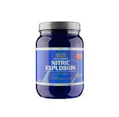 Bio Fit - Nitric Explosion / 600 gr.