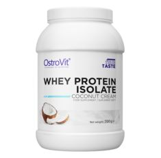 Ostrovit - Whey Protein Isolate / 700gr.​