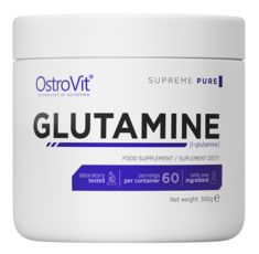 Ostrovit - Glutamine Powder / 300gr.​