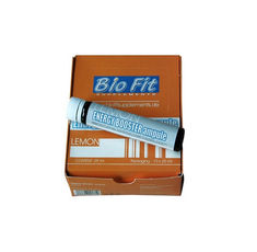 Bio Fit - Energy Booster  / 10 amp. x 25 ml.