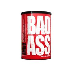 BAD ASS - BAD ASS / Amino