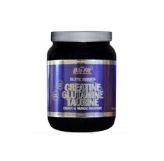 Bio Fit - Creatine Glutamine Taurine / 500 gr.