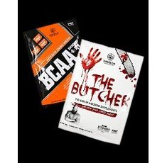 SWEDISH Supplements - The Butcher / BCAA