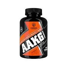SWEDISH Supplements - AAKG Magnum