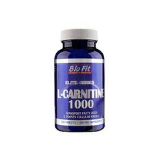 Bio Fit - L-Carnitine 1000 / 30 caps.