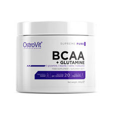OstroVit - BCAA + GLUTAMINE Powder​