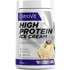 OstroVit - High Protein Ice Cream​ / 400g.