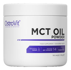 OstroVit - MCT Oil Powder​ / 200g.