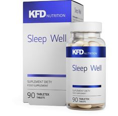 KFD Sleep Well