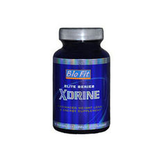 Bio Fit - Xdrine / 90 caps