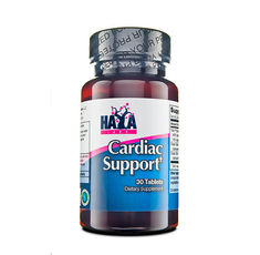 Haya Labs - Cardiac Support / 30 tab