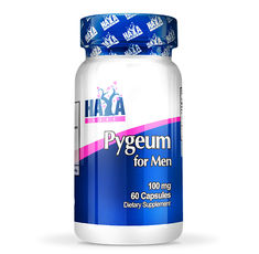Haya Labs - Pygeum For Men 100mg / 60 softgel caps
