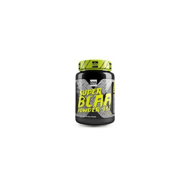 Soul Project Labs - Super BCAA 4:1:1 / 500 gr.