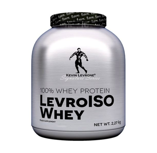 Kevin Levrone - LevroISO Whey / 2270 gr​