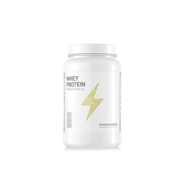 Battery Nutrition - Whey Protein / 2000g.