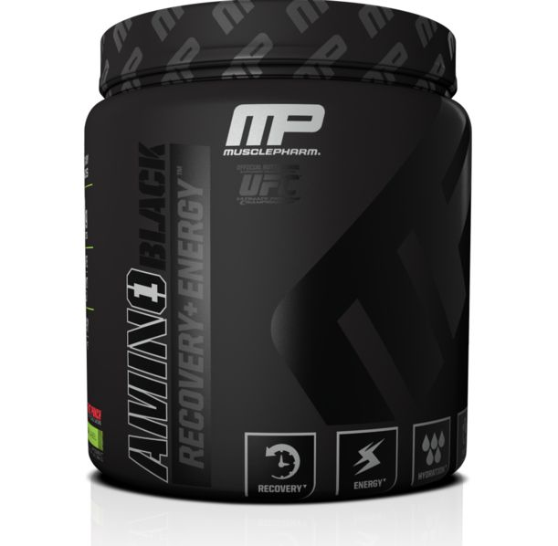 Muscle Pharm - Amino 1 Black Label / 30serv.​