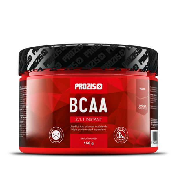 Prozis - BCAA Powder Flavoured / 300g.