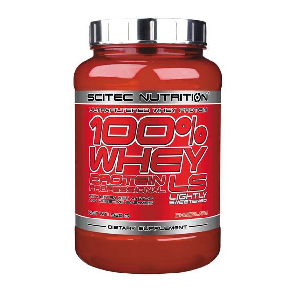 Scitec - 100% Whey Professional / 2350 gr.