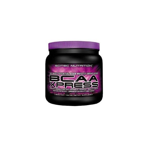 Scitec - BCAA Xpress Flavored / 700 gr.