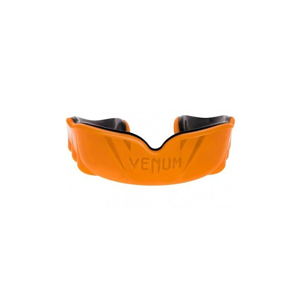 "Протектор за уста - VENUM ""Challenger"" Mouthguard - Orange/Black​"