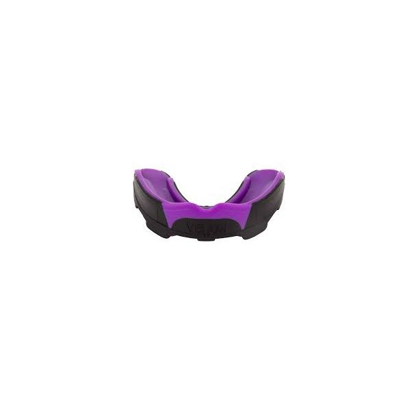 Протектор за уста - VENUM PREDATOR MOUTHGUARD - Black/Purple ​