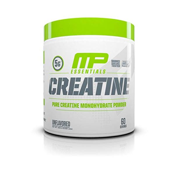 Muscle Pharm - Creatine / 300gr.​