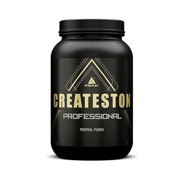 Peak - Createston Proffesional / 1500 gr +75caps.