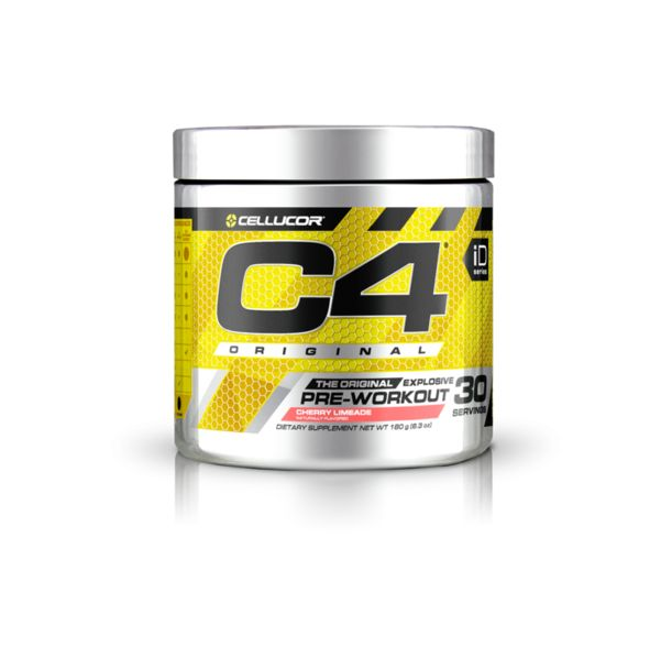 Cellucor - C4 Original / 190 gr